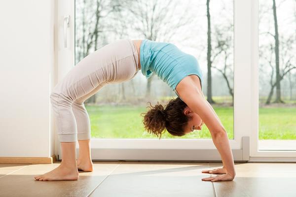 Utrzymanie zdrowego ciała dzięki ćwiczeniom