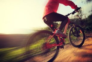 Jak zostać lepszym rowerzystą