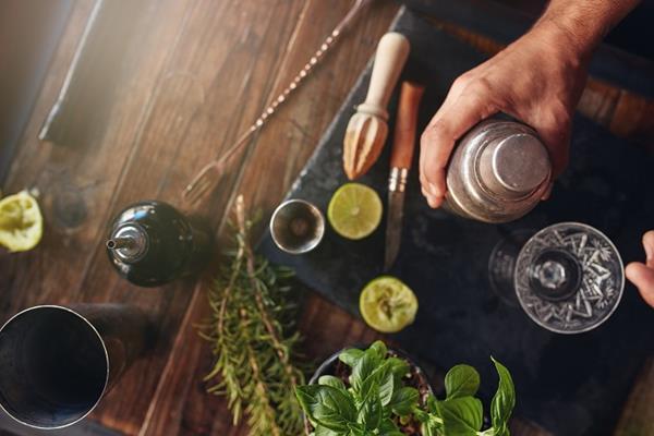 Stylowe i praktyczne akcesoria kuchenne