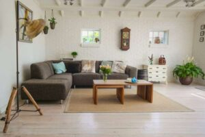 Propozycje modnych mebli w stylu loftowym