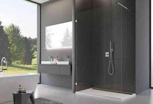 Łazienka w stylu industrialnym - jakie dodatki?